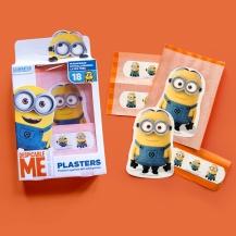 Minions Plasters (1)